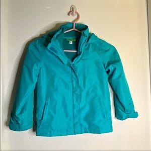 Mountain Warehouse Winter coat & removable fleece